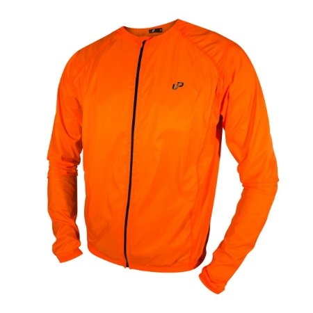 Corta vento up wr ultralight laranja