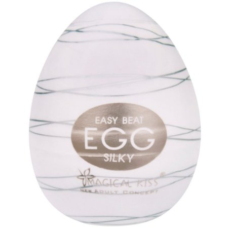 EGG SILKY EASY ONE CAP