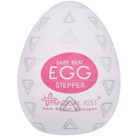 EGG STEPPER EASY ONE CAP