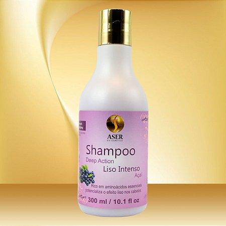 Shampoo de Açaí 300ml