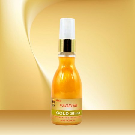 Hair Parfum Gold Shine 80ml