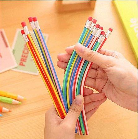 Lápis de Escrever Flexível