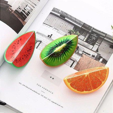 Fita Corretiva Escolar Fruta - 6 Metros