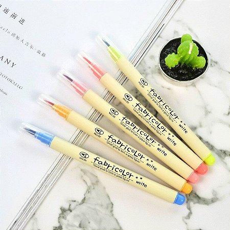 Caneta Brush Pen Future Color