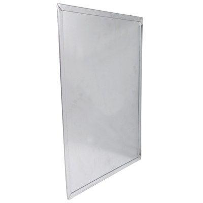 Forma Alumínio BOLO DE ROLO - ORIGINAL DE PERNAMBUCO (41x29 cm)