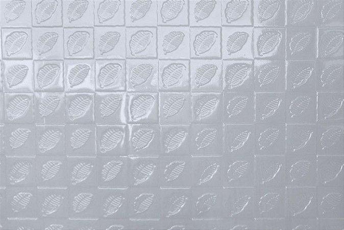 Placa de Textura FOLHAS DE CACAU