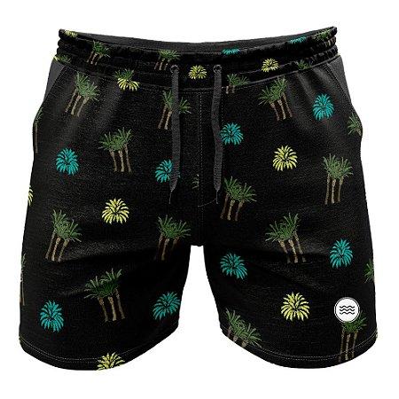 Shorts coqueiro S0011