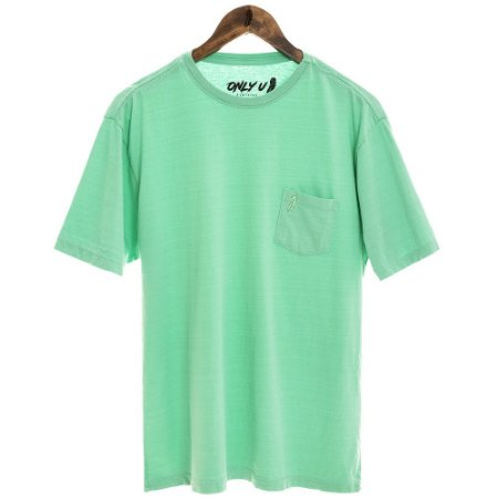 T-shirt Classic Green