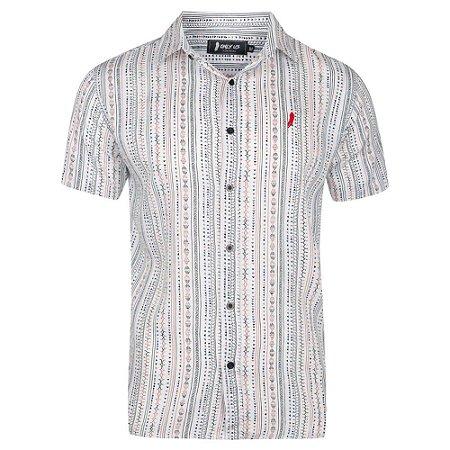 Camisa details C0015