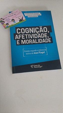 livro cognição afetivo e moralidade