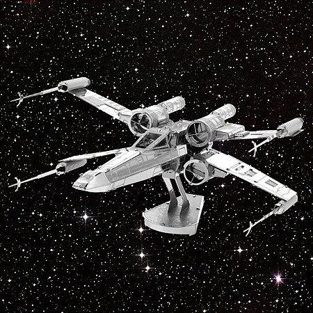 X-Wing - Star Wars - Metal Earth