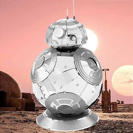 BB-8 - Star Wars - Metal Earth