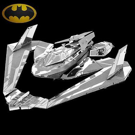 Batwing - Batman Vs Superman - Metal Earth