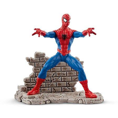 Homem Aranha - Spider-Man - Estatueta - Marvel - Schleich