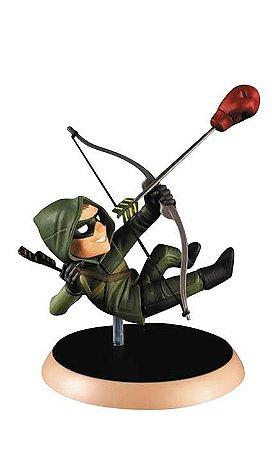 Arqueiro Verde - DC - Q-Fig - Action Figure