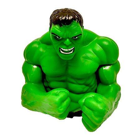 Cofre Busto - Hulk - Marvel
