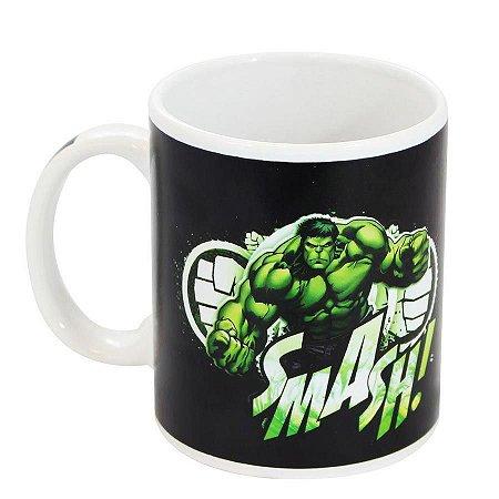 Caneca Mágica - Hulk - Marvel - 300 ml