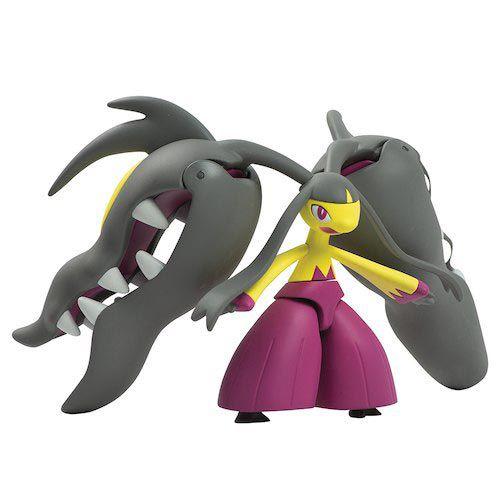 Boneco Pokémon - Mega Mawile - Tomy