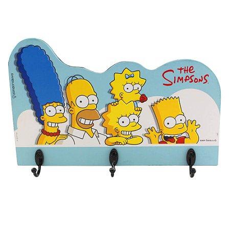Pendurador - Simpsons
