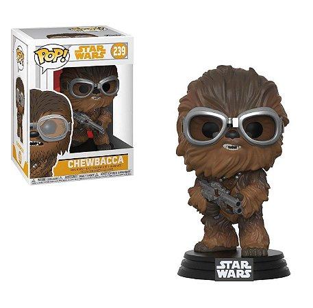 Funko Pop Movies Chewbacca - Star Wars #239