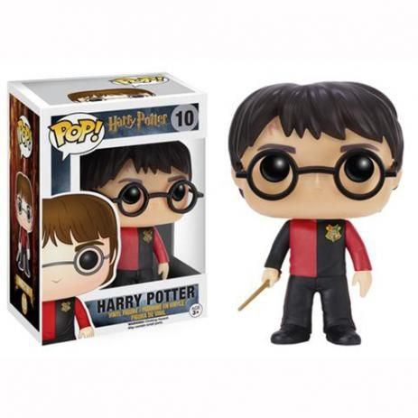 Funko Pop Harry Potter - Triwizard (Torneio Tribruxo) #10
