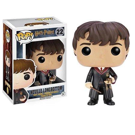 Funko Pop Neville Longbottom - Harry Potter #22