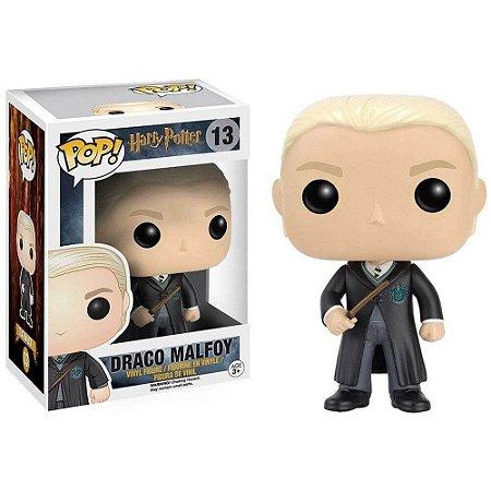 Funko Pop Draco Malfoy - Harry Potter #13