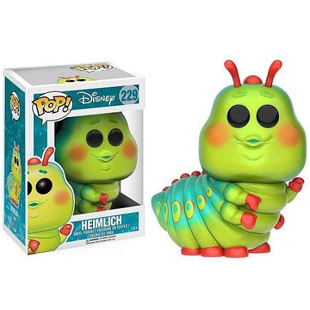Funko Pop Chucrute - Heimlich - Vida de Inseto - Disney #229