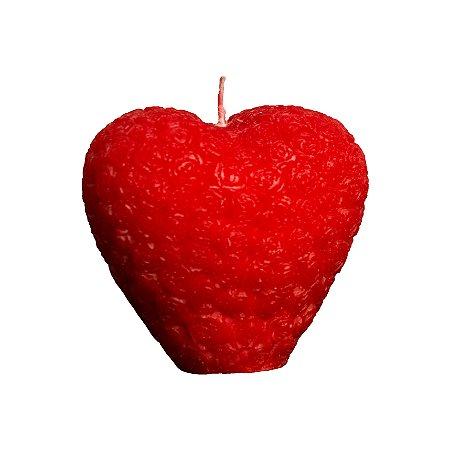Coração Grande Flor