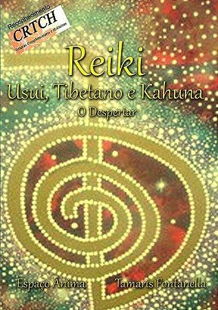 Livro Reiki Usui