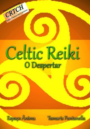 Livro Celtic Reiki