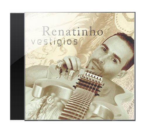 CD Renatinho Stauros - Vestígios