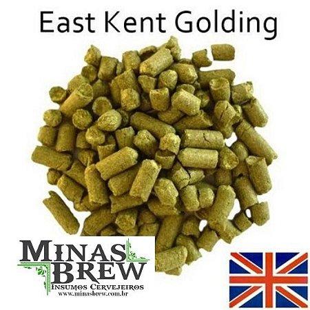 Lúpulo East Kent Golding em Pellet T90 - safra 2019