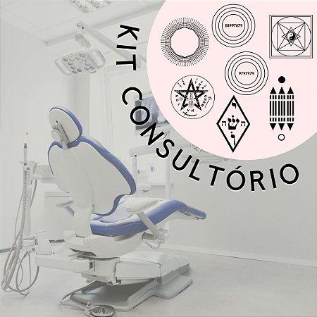 Kit para consultórios