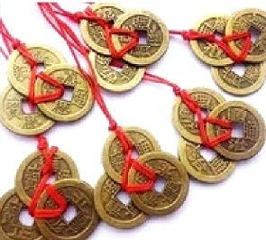 Amuleto I Ching