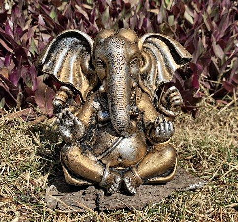 Ganesha Orelhudo