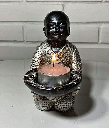 Porta vela Buda