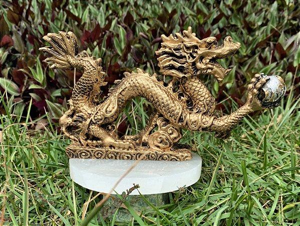 Dragão Chinês Bola