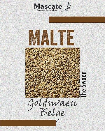 Malte Goldswaen Belge - The swaen