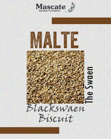 Malte Biscuit - The Swaen