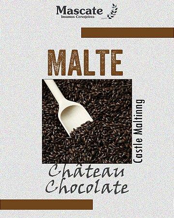 Château Chocolate