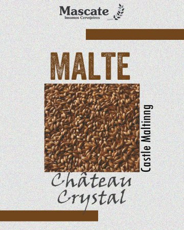 Malte Château Crystal