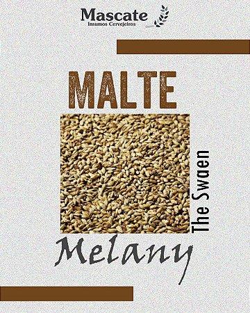 Malte Melany - The Swaen