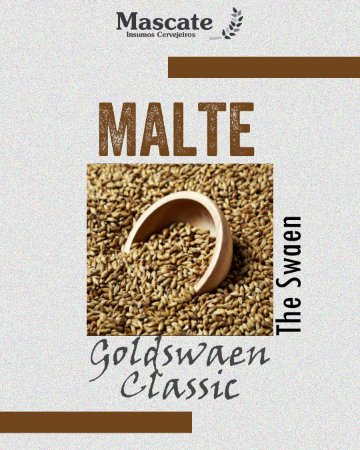 Goldswaen Classic - The Swaen