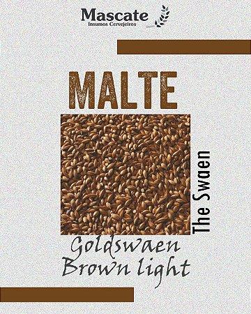 Brown Light - The Swaen