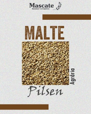 Pilsen - Agrária