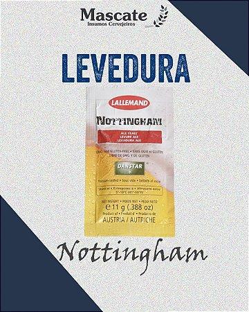 Levedura Nottingham - Lallemand