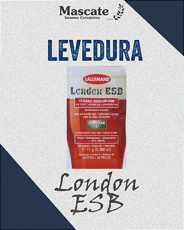 Levedura London ESB - Lallemand