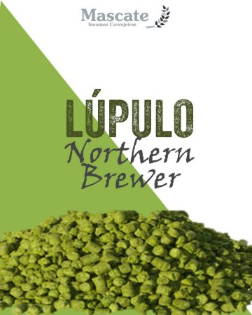 Lúpulo Northern Brewer