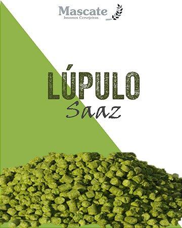 Lúpulo Saaz